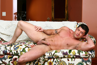 Josh Griffin & Rob Ramoni in I'm a Married Man - Suite703 - Sex Position #2
