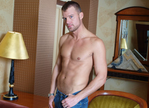 Nick Sparten & Steven Daigle in I'm a Married Man - Suite703 - Sex Position #4