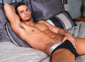Phenix Saint & Seth Knight in I'm a Married Man - Suite703 - Sex Position #1