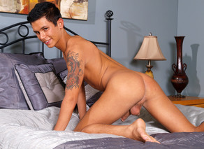 Phenix Saint & Seth Knight in I'm a Married Man - Suite703 - Sex Position #5
