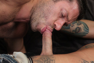 Sebastian Fischer & Tristan Jaxx in I'm a Married Man - Suite 703 - Sex Position #4