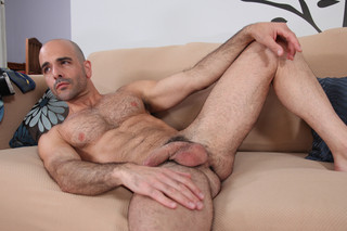 Adam Russo & Troy Michaels in My Brothers Hot Friend - Suite703 - Sex Position #1