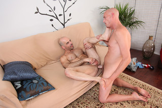 Adam Russo & Troy Michaels in My Brothers Hot Friend - Suite703 - Sex Position #12