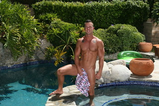 Cameron Adams & Rod Daily in My Brothers Hot Friend - Suite703 - Sex Position #2