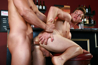 Joey Cooper & Topher DiMaggio in My Brother's Hot friend - Suite 703 - Sex Position #5