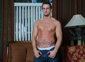 Phenix Saint & Trent Diesel in My Brothers Hot Friend - Suite703 - Sex Position #1