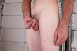 Chris Baldwin & Dodger Wolf in Men Hard at work - Suite 703 - Sex Position #4