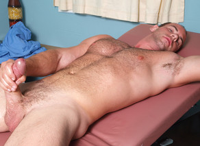 & Girth Brooks in Men Hard at Work - Suite703 - Sex Position #13