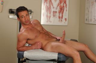 Jeremy Bilding & Sean Stavos in Men Hard at Work - Suite703 - Sex Position #2