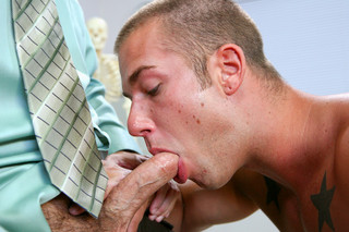 Ken Mack & Rod Daily in Men Hard at Work - Suite703 - Sex Position #4