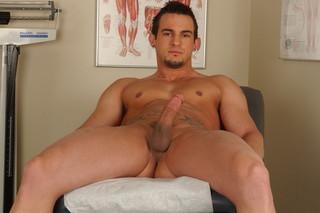 Phenix Saint & Robby Ireland in Men Hard at Work - Suite703 - Sex Position #2