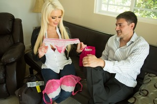 Alexis Ford & Michael Stefano in Milf Sugar Babes - Milf Sugar Babes - Sex Position #2