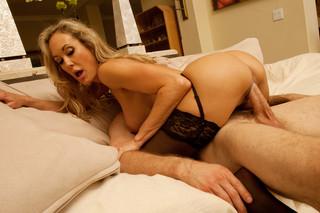 Brandi Love  & Jordan Ash in Milf Sugar Babes - Milf Sugar Babes - Sex Position #7