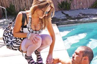 Courtney Cummz & Karlo Karrera   in Milf Sugar Babes - Milf Sugar Babes - Sex Position #2