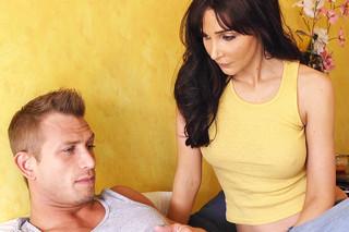 Diana Prince & Talon in Milf Sugar Babes - Milf Sugar Babes - Sex Position #1