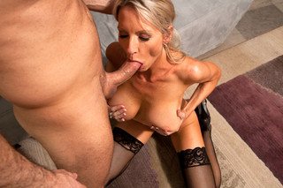 Emma Starr  & John Strong  in Milf Sugar Babes - Milf Sugar Babes - Sex Position #5