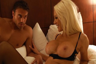 Holly Price & Rocco Reed  in Milf Sugar Babes - Milf Sugar Babes - Sex Position #11