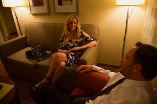 Julia Ann  & Alec Knight in Milf Sugar Babes - Milf Sugar Babes - Sex Position #2