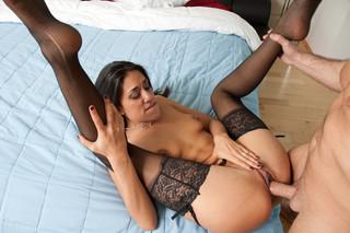 Lyla Storm & John Strong  in Milf Sugar Babes - Milf Sugar Babes - Sex Position #7
