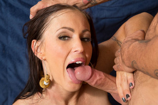 Jenna Presley & Alan Stafford  in Perfect Fucking Strangers - Perfect Fucking Strangers - Sex Position #11