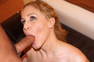 Julia Ann  & Rocco Reed  in Perfect Fucking Strangers - Perfect Fucking Strangers - Sex Position #2