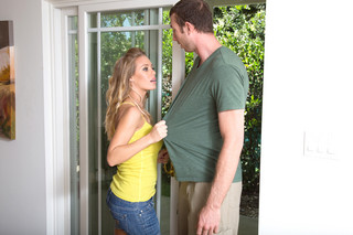 Nicole Aniston  & Jordan Ash in Perfect Fucking Strangers - Perfect Fucking Strangers - Sex Position #3