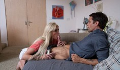 Victoria White & Alan Stafford  in Perfect Fucking Strangers - Perfect Fucking Strangers - Sex Position #2