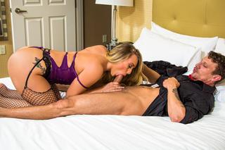 AJ Applegate & Mr. Pete in Tonight's Girlfriend - Tonight's Girlfriend - Sex Position #3