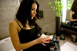 Aleksa Nicole & John Strong  in Tonight's Girlfriend - Tonight's Girlfriend - Sex Position #2