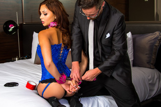 Ariana Marie & Dane Cross in Tonight's Girlfriend - Tonight's Girlfriend - Sex Position #3