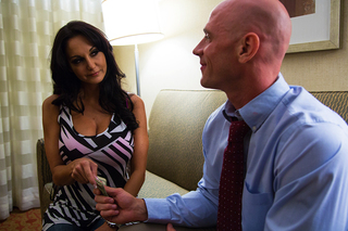 Ava Addams & Johnny Sins in Tonight's Girlfriend - Tonight's Girlfriend - Sex Position #1