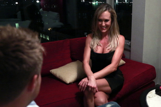 Brandi Love  & Levi Cash in Tonight's Girlfriend - Tonight's Girlfriend - Sex Position #2