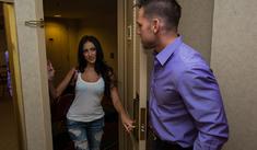 Breanne Benson  & Johnny Castle  - Tonight's Girlfriend - Sex Position #1