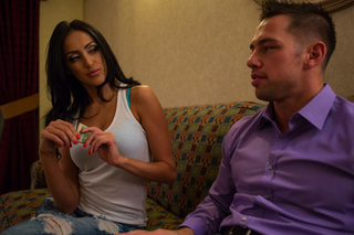 Breanne Benson  & Johnny Castle  in Tonight's Girlfriend - Tonight's Girlfriend - Sex Position #3