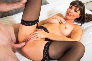 Dana DeArmond & Brick Danger in Tonight's Girlfriend - Tonight's Girlfriend - Sex Position #10