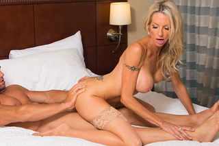 Emma Starr  & Johnny Castle  in Tonight's Girlfriend - Tonight's Girlfriend - Sex Position #8