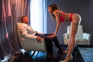 Heather Vahn & Joey Brass in Tonight's Girlfriend - Tonight's Girlfriend - Sex Position #3