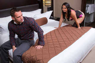 Holly West & Johnny Castle  in Tonight's Girlfriend - Tonight's Girlfriend - Sex Position #3