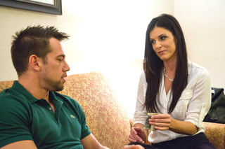 India Summer & Johnny Castle  in Tonight's Girlfriend - Tonight's Girlfriend - Sex Position #2