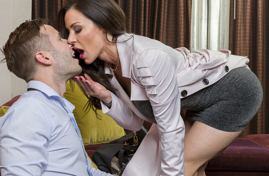 Kendra Lust & Axel Acesin Tonight's Girlfriend - Tonight's Girlfriend - Sex Position #2
