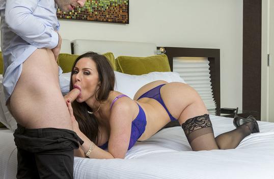 Kendra Lust & Axel Acesin Tonight's Girlfriend - Tonight's Girlfriend - Sex Position #4