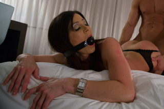 Kendra Lust & Bill Bailey  in Tonight's Girlfriend - Tonight's Girlfriend - Sex Position #10