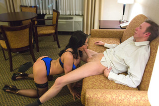 Kendra Lust & Mark Wood in Tonight's Girlfriend - Tonight's Girlfriend - Sex Position #4