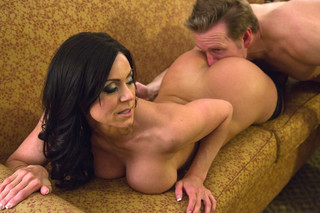 Kendra Lust & Mark Wood in Tonight's Girlfriend - Tonight's Girlfriend - Sex Position #5