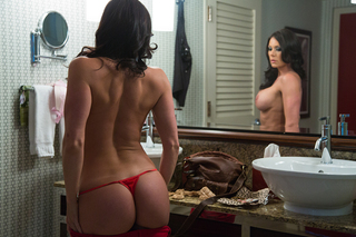 Kendra Lust & Mr. Pete in Tonight's Girlfriend - Tonight's Girlfriend - Sex Position #2