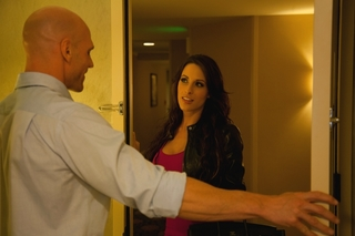 Kortney Kane  & Johnny Sins in Tonight's Girlfriend - Tonight's Girlfriend - Sex Position #1