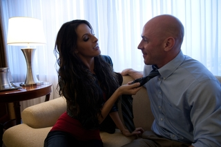 Kortney Kane  & Johnny Sins in Tonight's Girlfriend - Tonight's Girlfriend - Sex Position #2