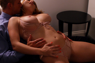 Krissy Lynn in Tonight's Girlfriend - Sex Position #2