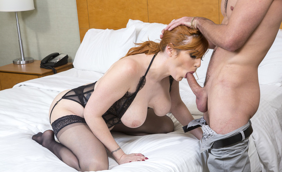 Lauren Phillips & Lucas Frost in Tonight's Girlfriend - Tonight's Girlfriend - Sex Position #2