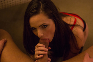 Lily Carter & Bill Bailey  in Tonight's Girlfriend - Tonight's Girlfriend - Sex Position #4